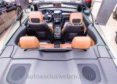 Mercedes C 300 Cabrio AMG - Blanco - Piel Marrón - 3 - Auto Exclusive BCN-DSC00498
