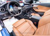 Mercedes C 300 Cabrio AMG - Blanco - Piel Marrón - 3 - Auto Exclusive BCN-DSC00499