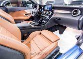 Mercedes C 300 Cabrio AMG - Blanco - Piel Marrón - 3 - Auto Exclusive BCN-DSC00501