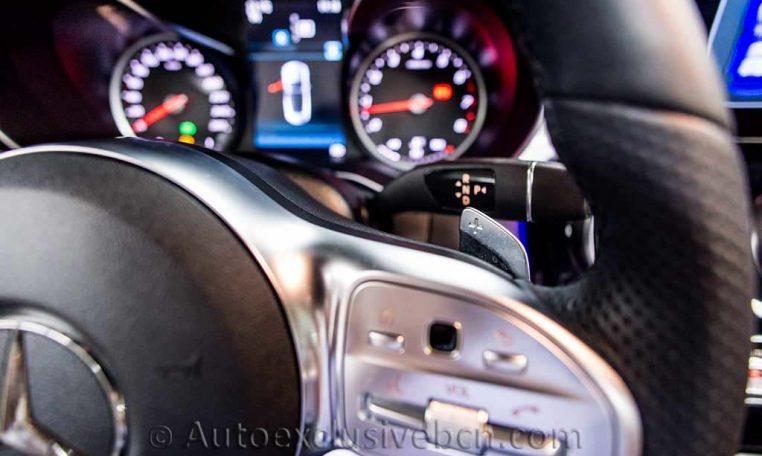 Mercedes C 300 Cabrio AMG - Blanco - Piel Marrón - 3 - Auto Exclusive BCN-DSC00514