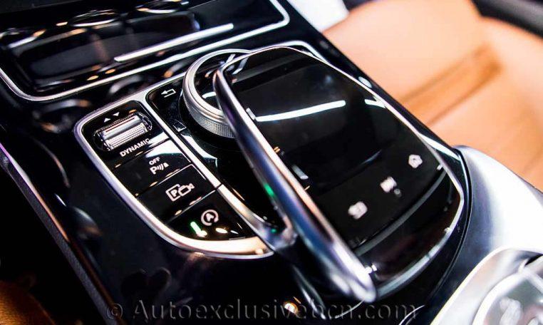 Mercedes C 300 Cabrio AMG - Blanco - Piel Marrón - 3 - Auto Exclusive BCN-DSC00515