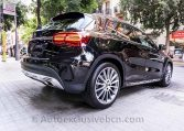Mercedes GLA 250 4M AMG - Negro - Auto Exclusive BCN - Concesionario Ocasión Mercedes Barcelona -DSC00531