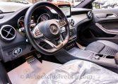 Mercedes GLA 250 4M AMG - Negro - Auto Exclusive BCN - Concesionario Ocasión Mercedes Barcelona -DSC00537