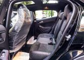 Mercedes GLA 250 4M AMG - Negro - Auto Exclusive BCN - Concesionario Ocasión Mercedes Barcelona -DSC00543