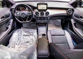 Mercedes GLA 250 4M AMG - Negro - Auto Exclusive BCN - Concesionario Ocasión Mercedes Barcelona -DSC00550