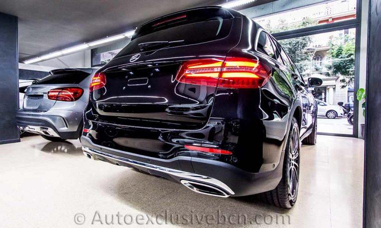 Mercedes GLC 250 4M - Negro -Beige -22-DSC00434 (22)