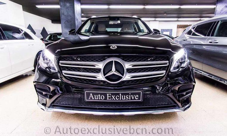 Mercedes GLC 250 4M - Negro -Beige -27-DSC00434 (27)