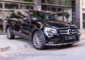 Mercedes GLC 250 4M AMG - Piel Marrón - Auto Exclusive BCN -DSC00665
