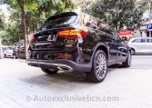 Mercedes GLC 250 4M AMG - Piel Marrón - Auto Exclusive BCN -DSC00669