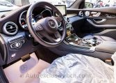 Mercedes GLC 250 4M AMG - Piel Marrón - Auto Exclusive BCN -DSC00678