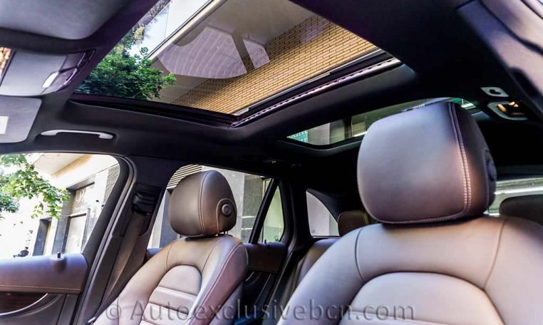 Mercedes GLC 250 4M AMG - Piel Marrón - Auto Exclusive BCN -DSC00685