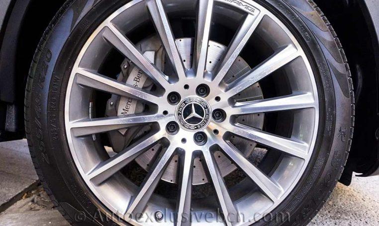Mercedes GLC 250 4M AMG - Piel Marrón - Auto Exclusive BCN -DSC00691