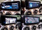 Mercedes C 300 Coupè AMG - Blanco Diamante - Auto Exclusive BCN -4XDETALLE-1