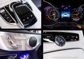Mercedes C 300 Coupè AMG - Blanco Diamante - Auto Exclusive BCN -4XDETALLE-2