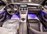 Mercedes C 300 Coupè AMG - Blanco Diamante - Auto Exclusive BCN -DSC00805