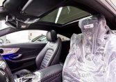 Mercedes C 300 Coupè AMG - Blanco Diamante - Auto Exclusive BCN -DSC00806