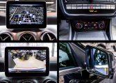 Mercedes GLA 250 4M AMG - Negro - Auto Exclusive BCN - Concesionario Ocasión Mercedes Barcelona -4xdetalle