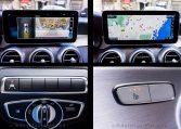 Mercedes C 300 Coupe AMG - Gris Grafito - Auto Exclusive BCN - 4xdetalle