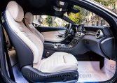 Mercedes C 300 Coupe AMG - Gris Grafito - Auto Exclusive BCN - DSC01098