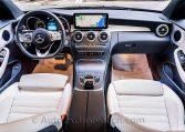 Mercedes C 300 Coupe AMG - Gris Grafito - Auto Exclusive BCN - DSC01101