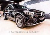 Mercedes GLC 250 4M AMG - Piel Marrón - Auto Exclusive BCN-DSC01006