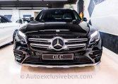 Mercedes GLC 250 4M AMG - Piel Marrón - Auto Exclusive BCN-DSC01010