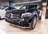 Mercedes GLC 250 4M AMG - Piel Marrón - Auto Exclusive BCN-DSC01012
