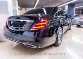 Mercedes S 350d Largo AMG -Auto Exclusive BCN - Concesionario Ocasión Mercedes Barcelona_DSC01296