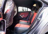 CLA 250 AMG Coupè - Gris Selenita - Piel Roja-DSC01639