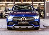 Mercedes GLC 300d AMG - Azul Brilante - Auto Exclusive BCN - DSC01568
