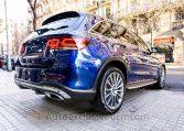 Mercedes GLC 300d AMG - Azul Brilante - Auto Exclusive BCN - DSC01579
