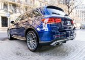 Mercedes GLC 300d AMG - Azul Brilante - Auto Exclusive BCN - DSC01582