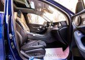 Mercedes GLC 300d AMG - Azul Brilante - Auto Exclusive BCN - DSC01597