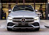 Mercedes GLC 300d - PLata Iridio - Auto Exclusive BCN -DSC01543