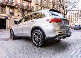 Mercedes GLC 300d - PLata Iridio - Auto Exclusive BCN -DSC01551