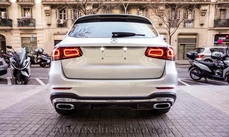 Mercedes GLC 300d - PLata Iridio - Auto Exclusive BCN -DSC01552