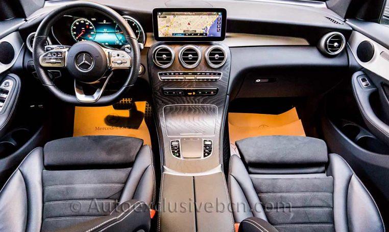 Mercedes GLC 300d - PLata Iridio - Auto Exclusive BCN -DSC01562