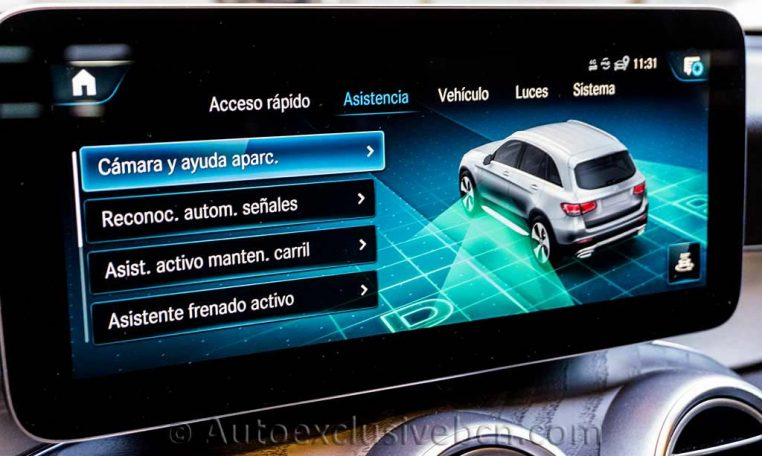 Mercedes GLC 300d - PLata Iridio - Auto Exclusive BCN -DSC01567