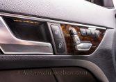 E 350 BT Coupè AMG - Negro -Auto Exclusive BCN - DSC01836