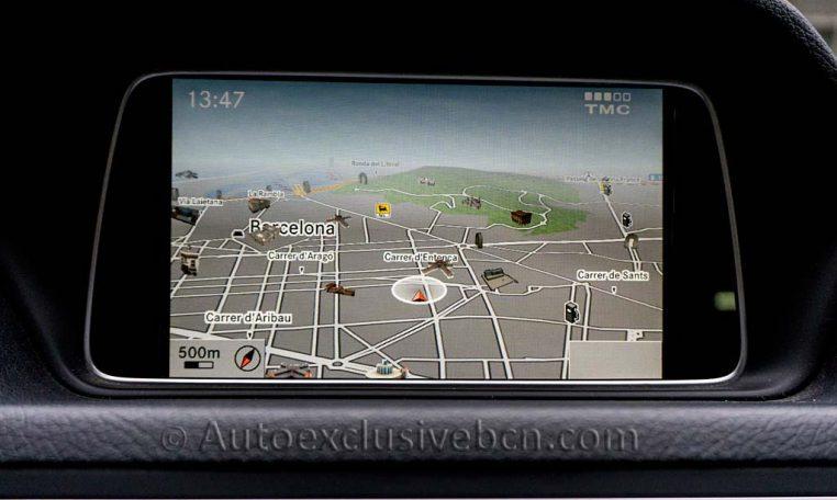 E 350 BT Coupè AMG - Negro -Auto Exclusive BCN - DSC01851