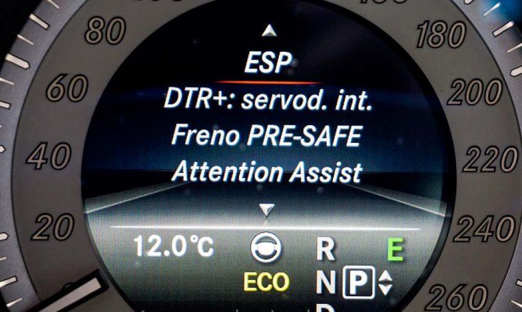 E 350 BT Coupè AMG - Negro -Auto Exclusive BCN - DSC01854