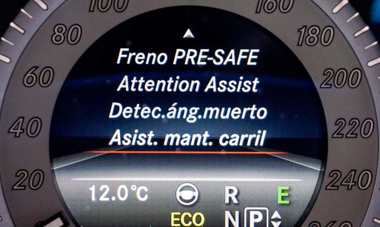 E 350 BT Coupè AMG - Negro -Auto Exclusive BCN - DSC01855