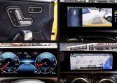 Mercedes A 250 4M AMG - Auto Exclusive BCN - 4xdetalle