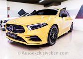 Mercedes A 250 4M AMG - Auto Exclusive BCN - DSC01922