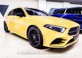 Mercedes A 250 4M AMG - Auto Exclusive BCN - DSC01926