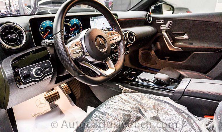 Mercedes A 250 4M AMG - Auto Exclusive BCN - DSC01933