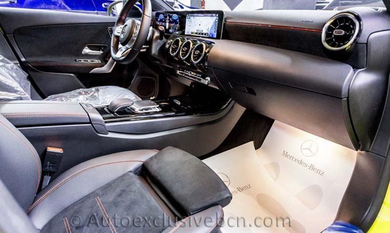 Mercedes A 250 4M AMG - Auto Exclusive BCN - DSC01935