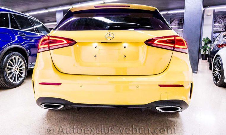 Mercedes A 250 4M AMG - Auto Exclusive BCN - DSC01941