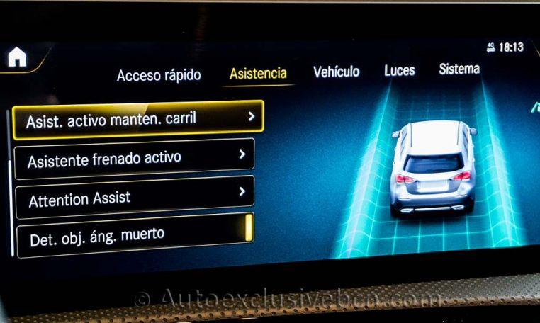 Mercedes A 250 4M AMG - Auto Exclusive BCN - DSC01945