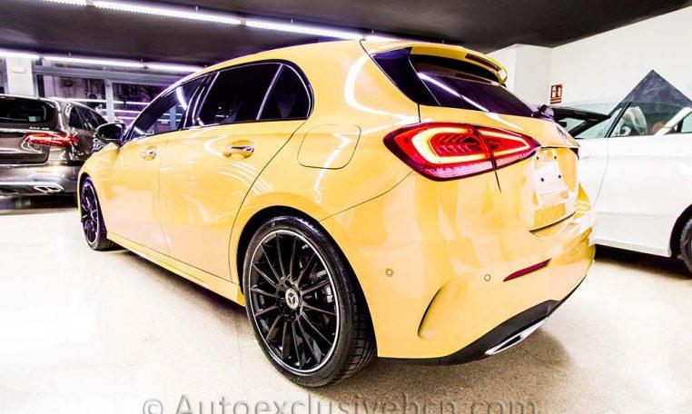 Mercedes A 250 4M AMG - Auto Exclusive BCN - DSC01946